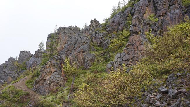 Nice rocks
