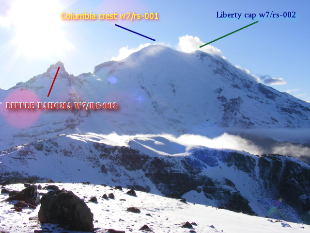 3 SOTA summits