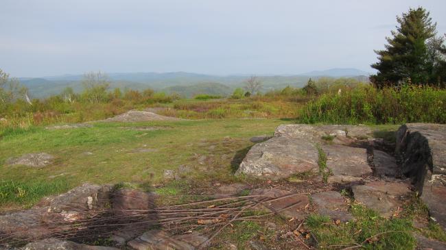 Putney Mountain, Vermont W1/GM-114