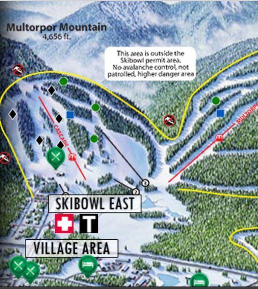 Ski Bowl East