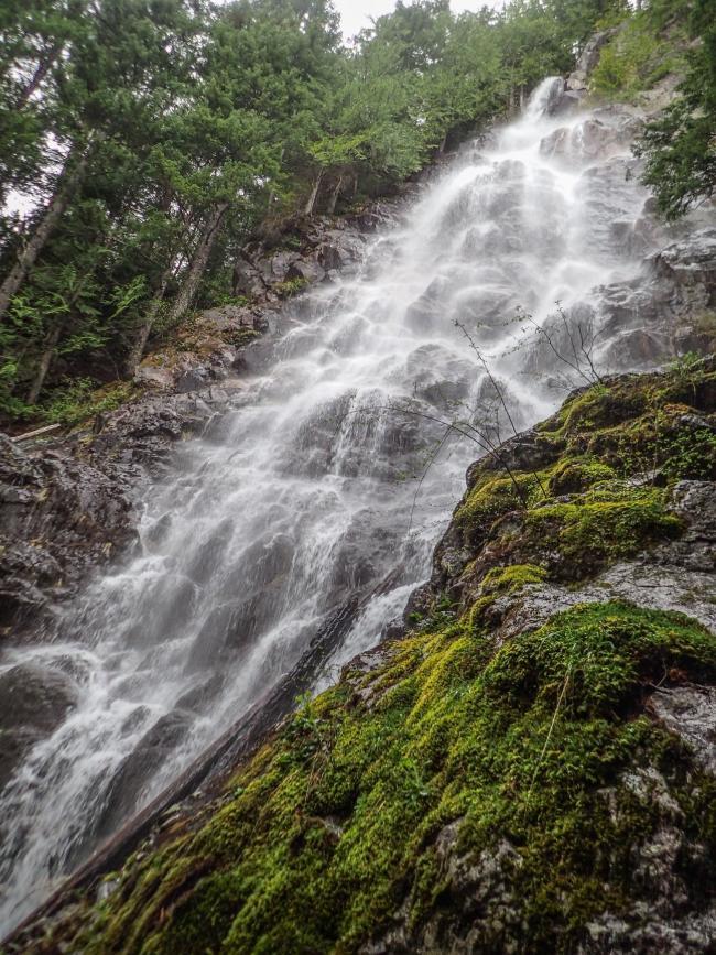 Kamikaze Falls