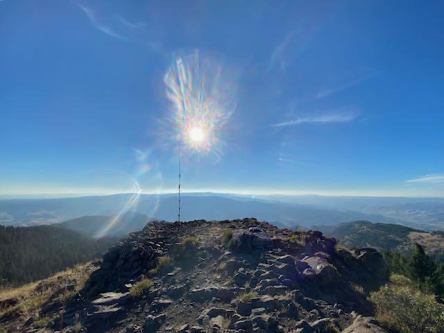 Aldrich summit