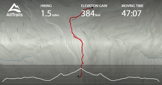 Trail information